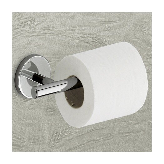 Gedy by Nameeks Vermont Wall Mounted Toilet Paper Holder