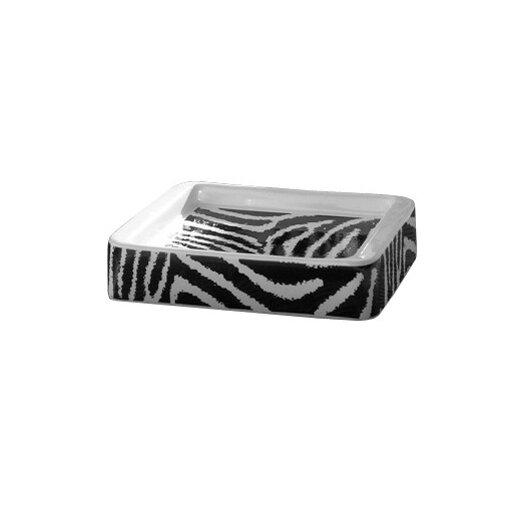 Gedy by Nameeks Safari Soap Holder