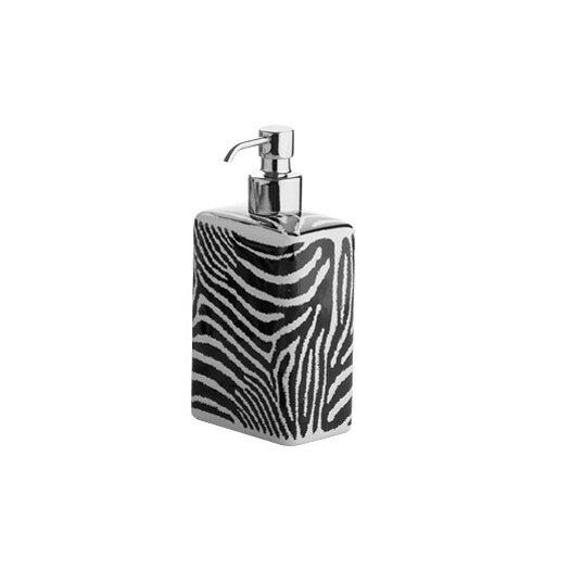 Gedy by Nameeks Safari Soap Dispenser