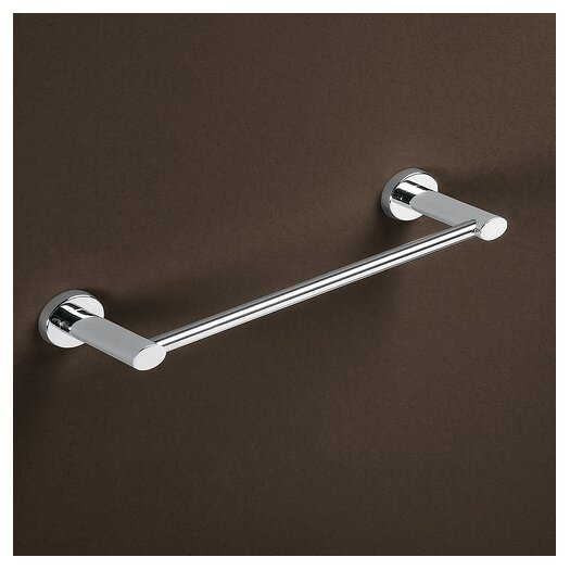 "Gedy by Nameeks Texas 13.78"" Wall Mounted Towel Bar"