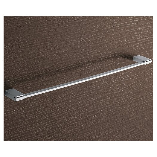 "Gedy by Nameeks Kansas 23.62"" Wall Mounted Towel Bar"
