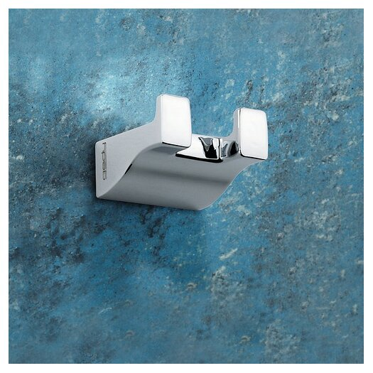 Gedy by Nameeks Glamour Wall Mounted Double Hook