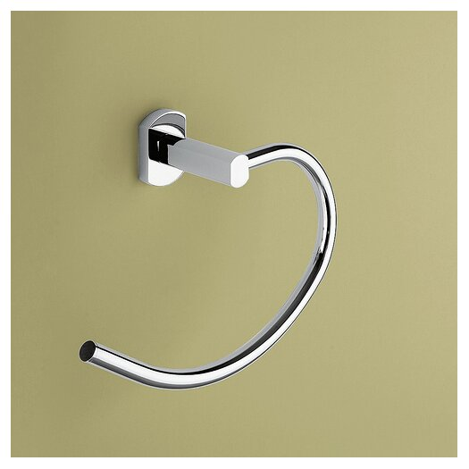 Gedy by Nameeks Edera Wall Mounted Towel Ring