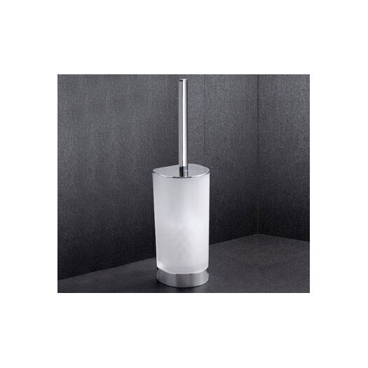 Gedy by Nameeks Kent Toilet Brush Holder