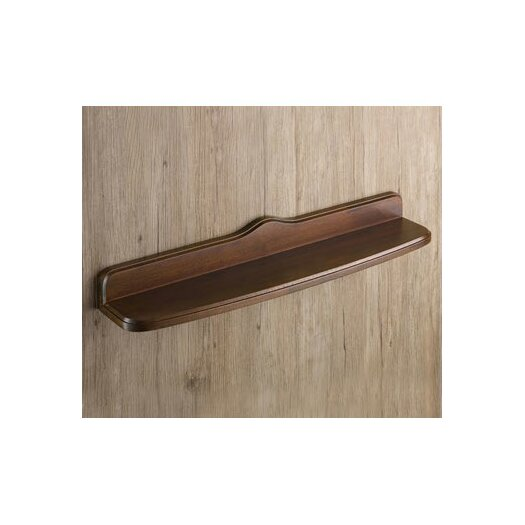 "Gedy by Nameeks Montana 21.65"" x 2.91"" Bathroom Shelf"