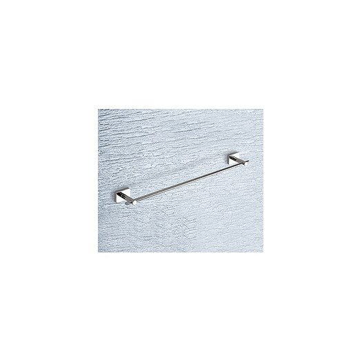 "Gedy by Nameeks Minnesota 11.9"" Wall Mounted Towel Bar"