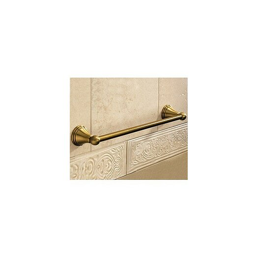 """Gedy by Nameeks Romance 17.7"""" Wall Mounted Towel Bar"""