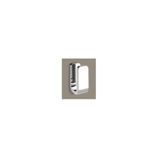 """Gedy by Nameeks Outline 1.18"""" Bathroom Hook"""