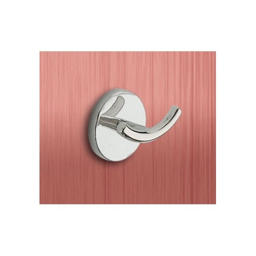 Gedy by Nameeks Vermont Wall Mounted Bathroom Hook