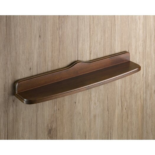"Gedy by Nameeks Montana 22"" x 2.9"" Bathroom Shelf"
