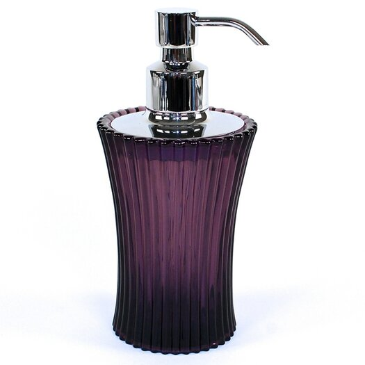 Gedy by Nameeks Plisse Soap Dispenser