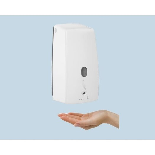 Gedy by Nameeks Feel Soap Dispenser
