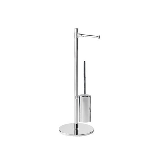 Gedy by Nameeks Virginia Free Standing Bathroom Butler