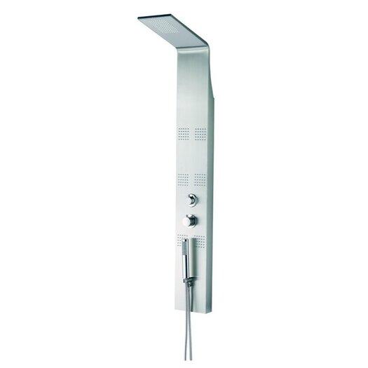 Gedy by Nameeks Superinox Shower Column