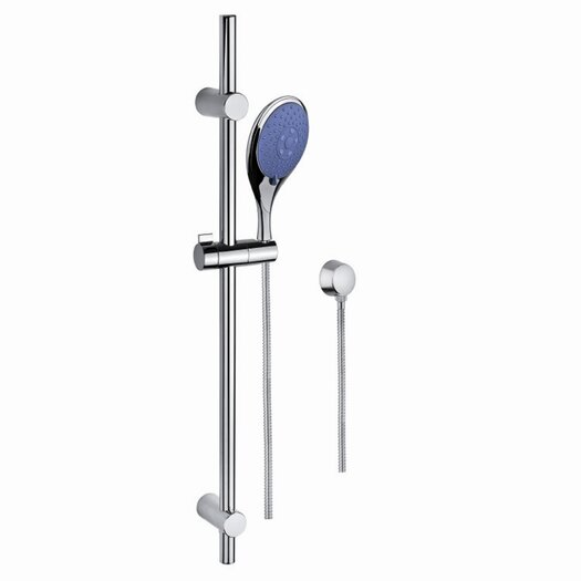 Gedy by Nameeks Superinox Shower System