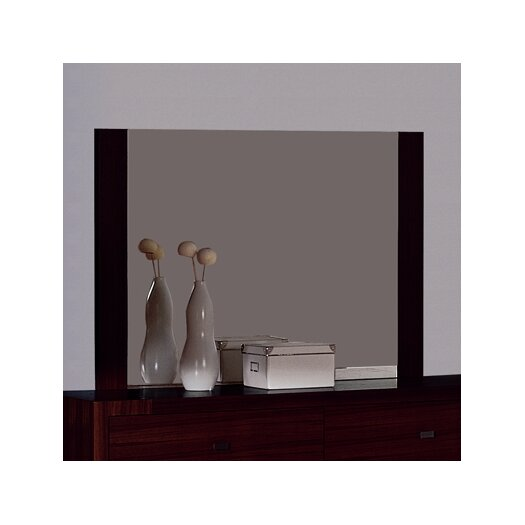 Beverly Hills Furniture Alpha Mirror