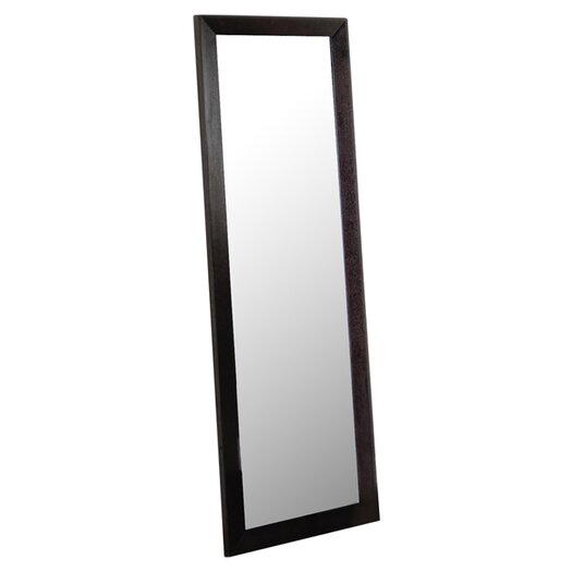 Beverly Hills Furniture Zen Mirror