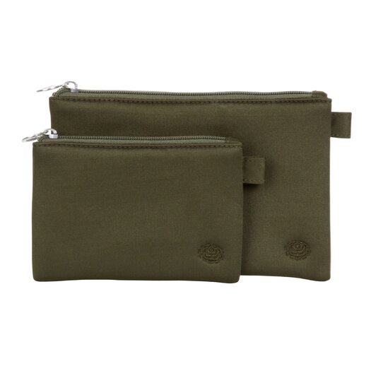 Amy Butler Small Lea Techno Pouch