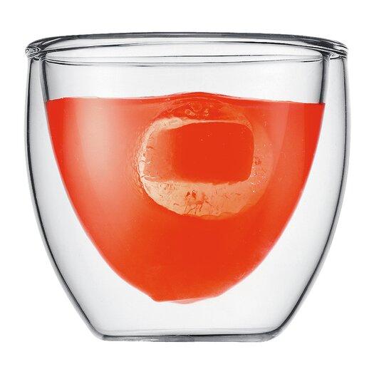 Bodum Pavina Double Wall Glass