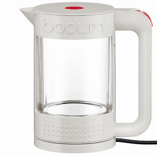 Bodum Bistro 1.16-qt. Electric Water Kettle