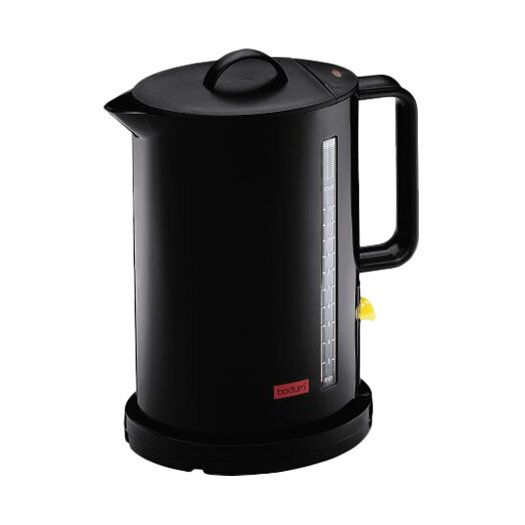 Bodum Ibis 1.78-qt. Electric Water Kettle