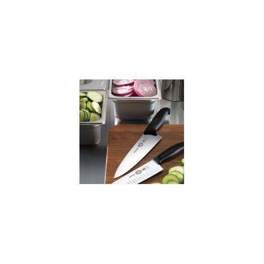 Victorinox Swiss Army Fibrox Chef's Knife