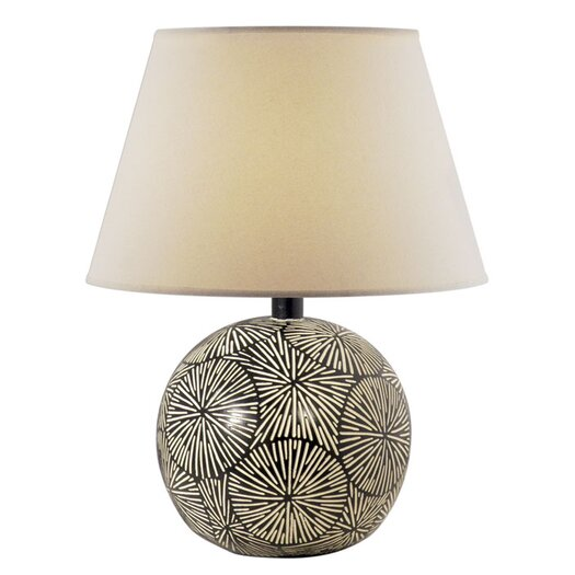 Anthony California Morgan Table Lamp