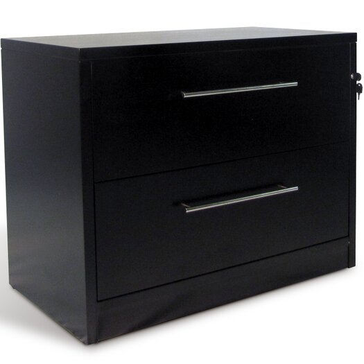 Jesper Office 9000 Professional Series 9825 2-Drawer Lateral File