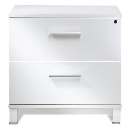 Jesper Office Jesper Office 500 Series Lateral File Cabinet