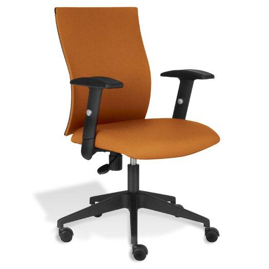 Jesper Office Kaja Office Chair with Arms
