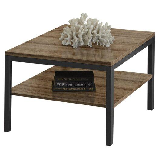 Jesper Office Jesper Office P2424S Square Corner Table with Shelf