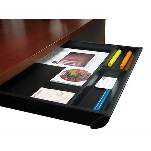 Jesper Office Pencil Drawer in Wood