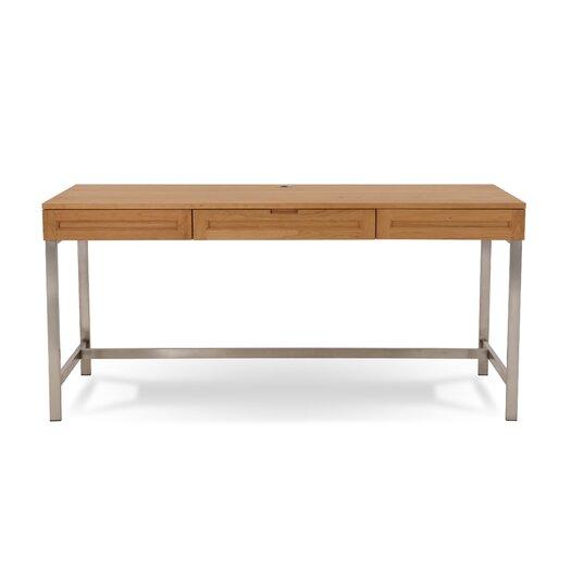 """Jesper Office Highland Solid Wood Desk 64"""""""