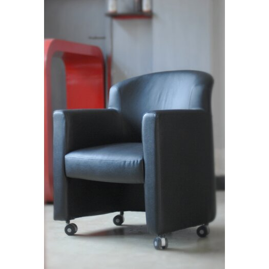 Jesper Office Ulla Club Chair 5284