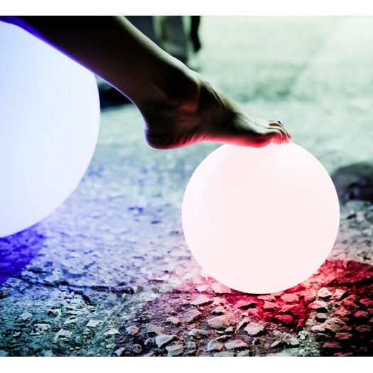 Smart & Green Ball LED Lamp