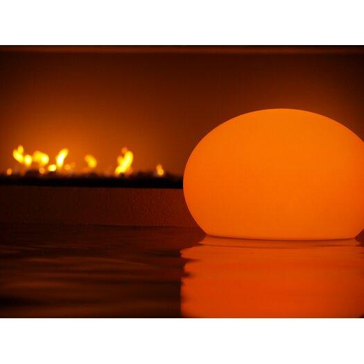 Smart & Green Big Flatball LED Lamp