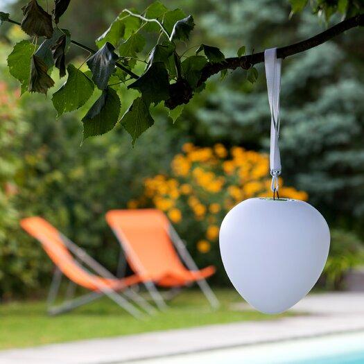Smart & Green Stone LED lamp