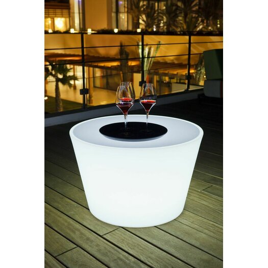 Smart & Green Bass Luminous Cocktail Table