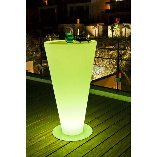 Smart & Green Up Luminous Bar Table
