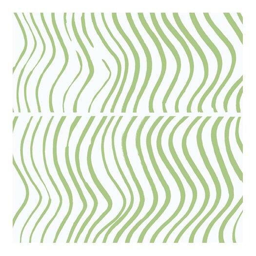 Marimekko Silkkikuikka Abstract Wallpaper