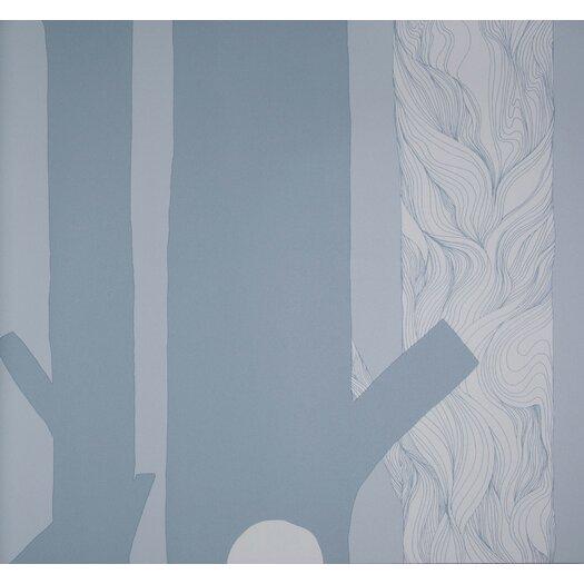 Marimekko Aarni Wallpaper