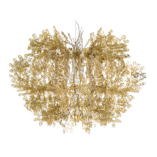 SLAMP Fiorella Suspension Pendant