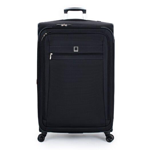"Delsey Helium Hyperlite 20.5"" Spinner Suitcase"