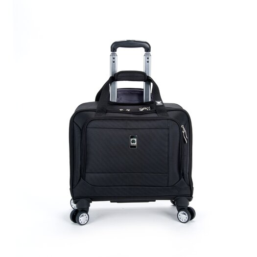 Delsey Helium Breeze 4.0 Trolley Tote
