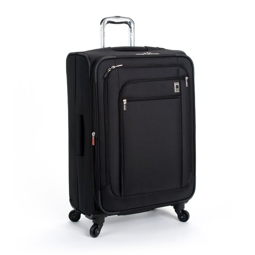 """Delsey Helium Sky 25"""" Spinner Suitcase"""