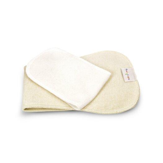 Babykicks Premium One Size Hook and Loop Closure Cloth Diaper