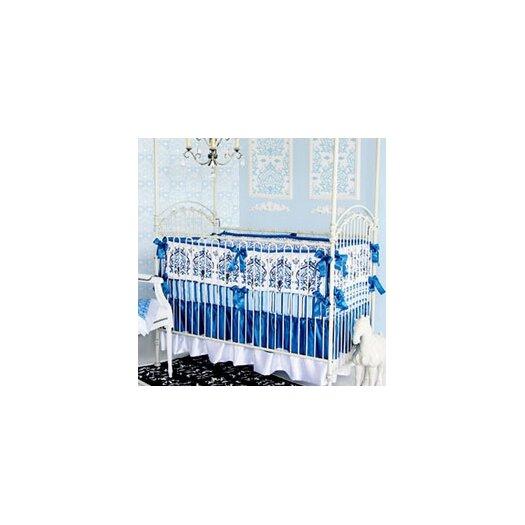Caden Lane Preston 4 Piece Crib Bedding Set