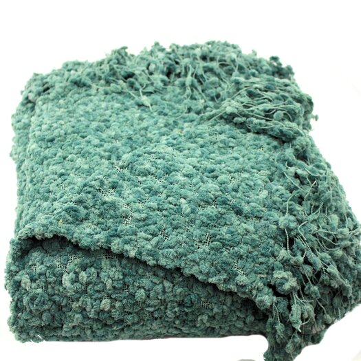 Woven Workz Betsy Woven Throw Blanket