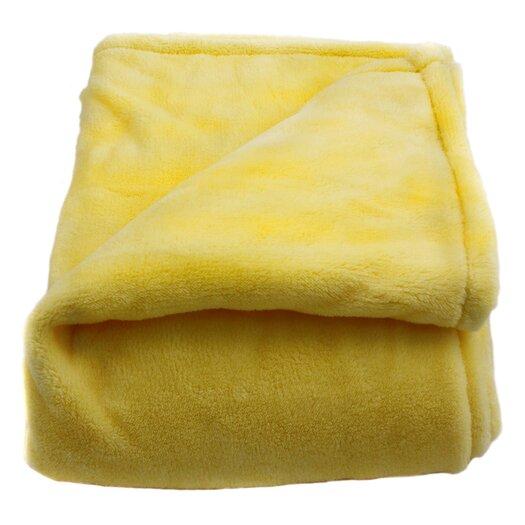 Woven Workz Bobbie Throw Blanket