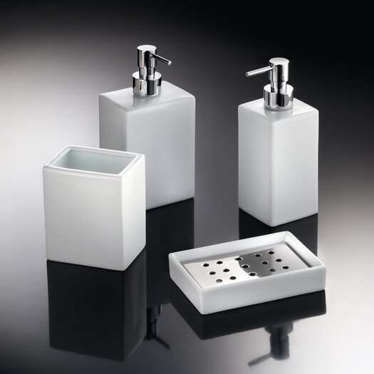 WS Bath Collections Complements Saon Soap Dish